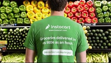 Instacart workers seek strike as jobs get busier, riskier during coronavirus outbreak