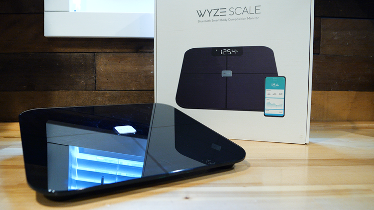 Try It Before You Buy It: WYZE SCALE