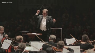 Grand Rapids Symphony still offering tickets to workers affected by government shutdown