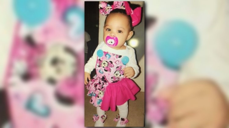 GRPD: Weekend Amber Alert was fake, 20-month-old was never in any