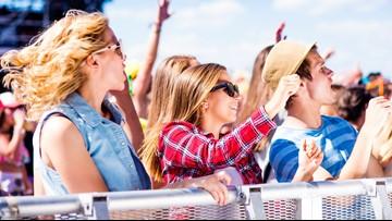Frederik Meijer Gardens announces 3 summer concerts