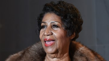 Senate approves highway designation for Aretha Franklin