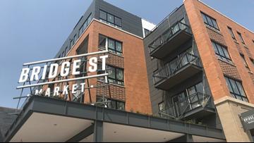 Bridge Street Market celebrates one year anniversary