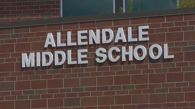 Allendale Schools to make masks, other protocols optional