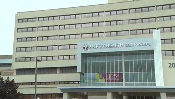 Region 6 Healthcare  donates hospital beds, supplies to Mercy Health Saint Mary's