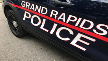 GRPD: Man found dead outside of home on city's northwest side