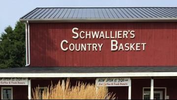 Schwallier's in Sparta is open for the season