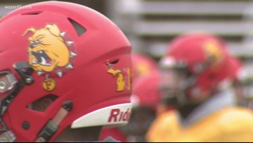Division 2 college football: Ferris preview