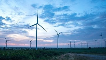 Consumers Energy to buy Hillsdale County wind farm