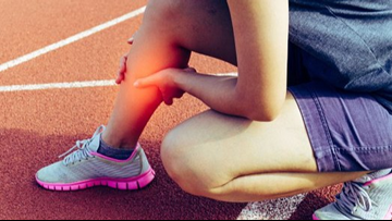 Whether it's peak performance or avoiding injuries, Orthopaedic Associates of Muskegon can help