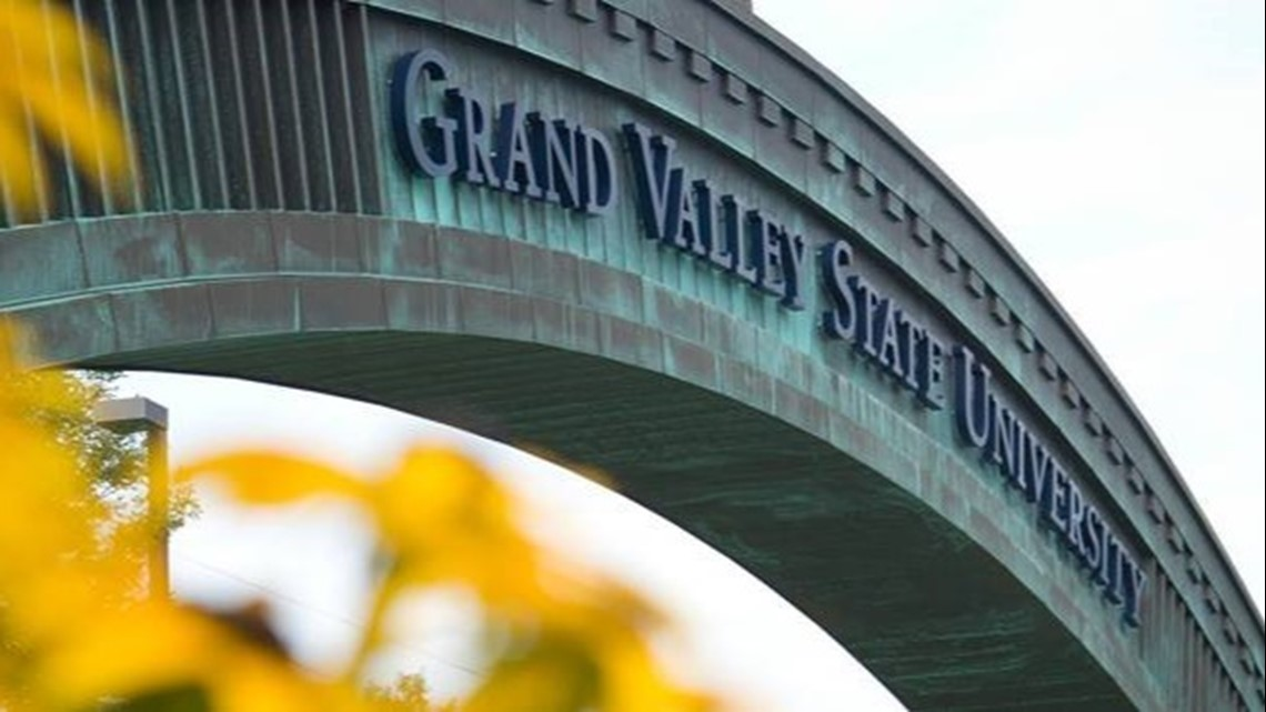 GVSU students petition for mental heath break this winter