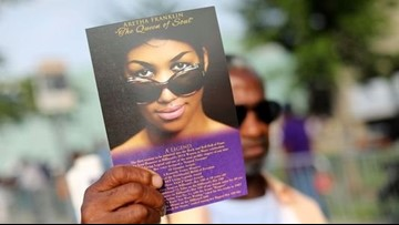Aretha Franklin exhibit announced by Detroit's Charles H. Wright Museum