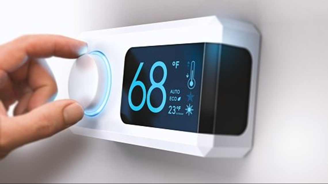 VERIFY: If I have gas through DTE, should I lower my thermostat?