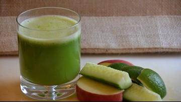 Eating Healthy Challenge