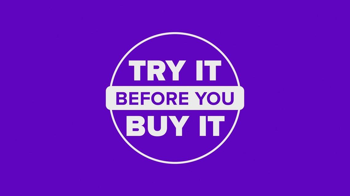 Try It Before you Buy It: Sleek EZ