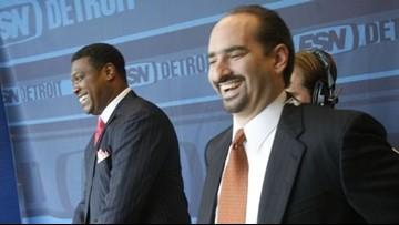 Broadcasters Rod Allen, Mario Impemba won't return to Detroit Tigers