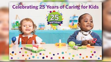 Helen DeVos Children's Hospital turns 25!