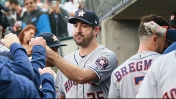 Tigers fall to ex-teammate Justin Verlander, 3-2: Three takeaways