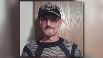 Coopersville man missing, suffering from severe medical conditions