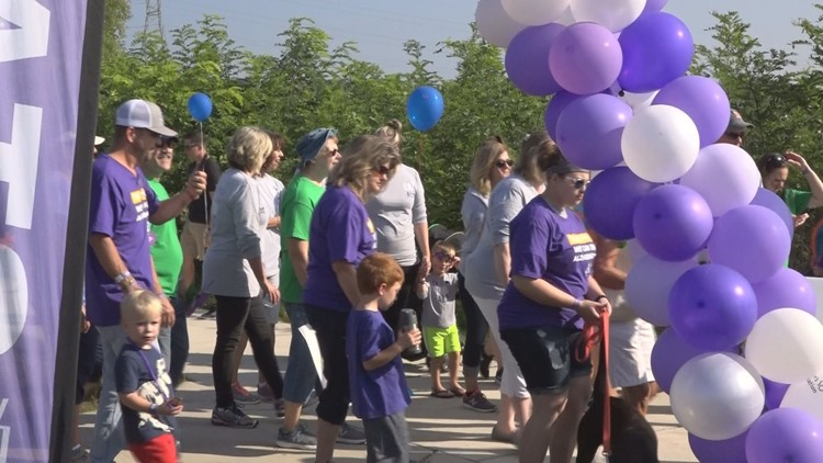 Alzheimer's affects are felt by nearly 700,000 Michiganders and kills more than 3,700 Michiganders each year.