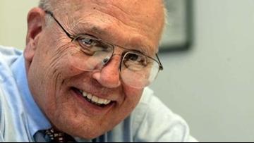 Funeral, memorial planned for longtime US Rep. John Dingell