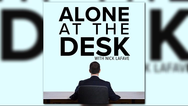 Alone At The Desk - 18: The Daily's Apology and Mine