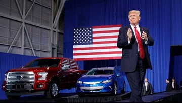 New tariff list creates risk of 'downward cycle' for US auto industry