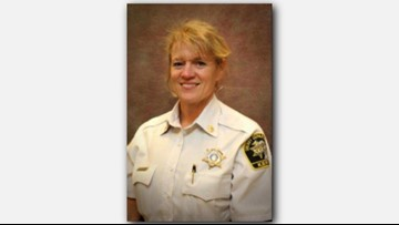 New sheriff appointed in Kent County