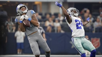 Detroit Lions doomed by Ezekiel Elliott in stunning 26-24 loss to Cowboys