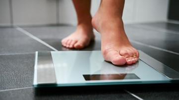 Trouble with weight loss? Look at your nighttime habits