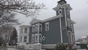 'We had to give back' | Lilley Mansion owners start Spring Lake nonprofit initiative
