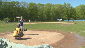 Forest Hills Northern baseball returns to glory