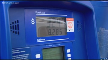 GasBuddy releases gas prices forecast for 2020