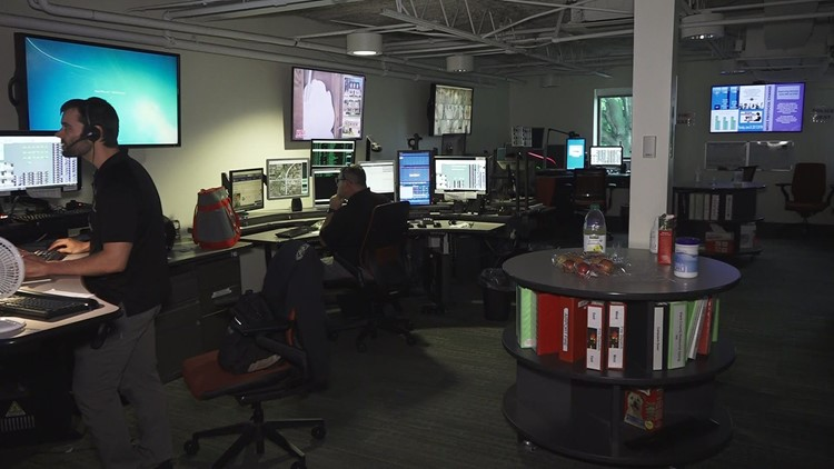 Kent County Sheriff's Office upgrades 911 radio dispatch system