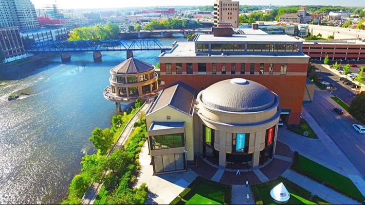 Grand Rapids Public Museum to hold sensory friendly event