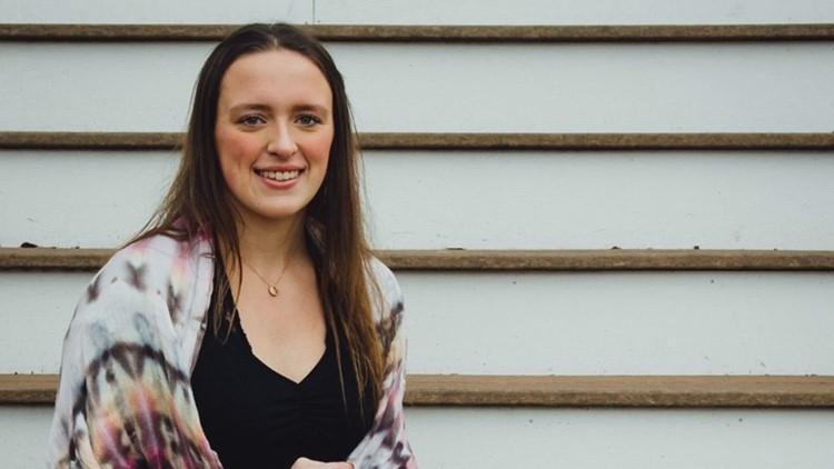 Meijer Scholar Athlete: Leila Kahler