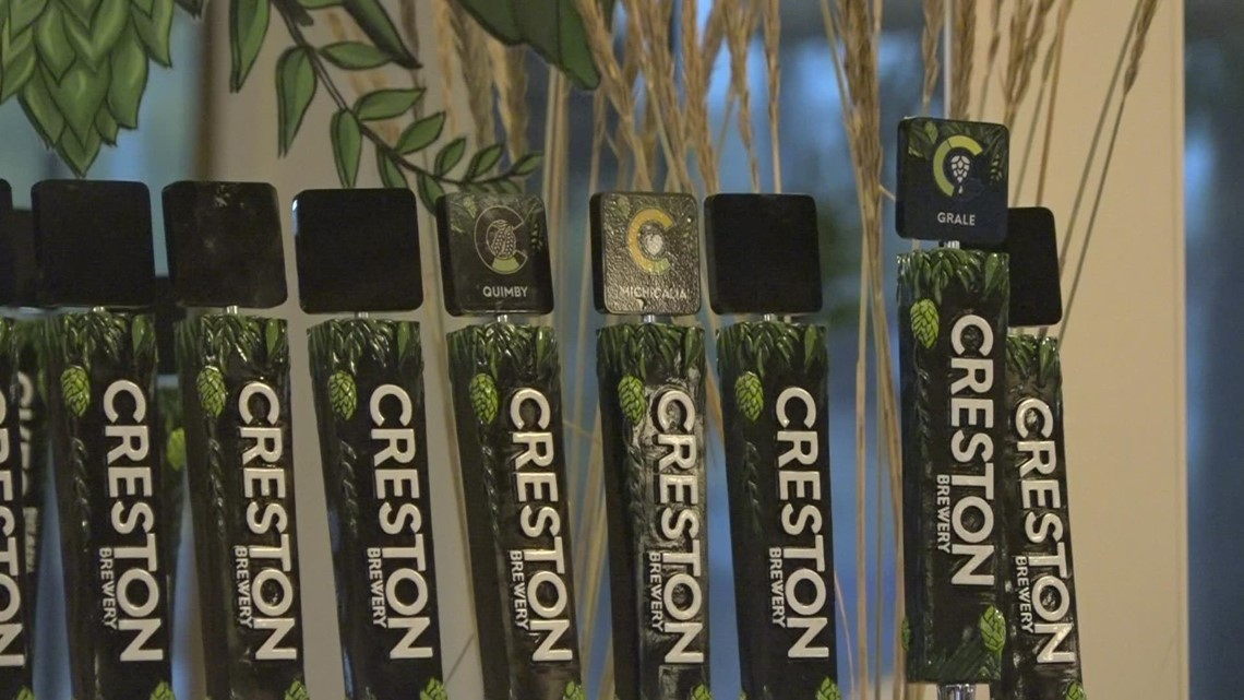 Creston Brewery to reopen this month under Saugatuck Brewing Co. ownership
