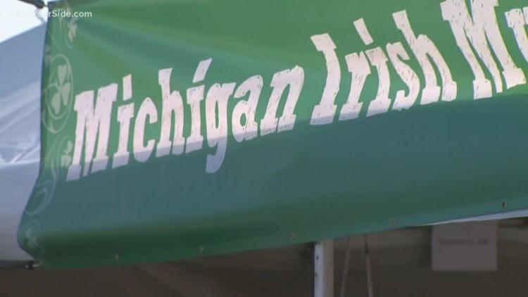 Michigan Irish Music Festival cancelled