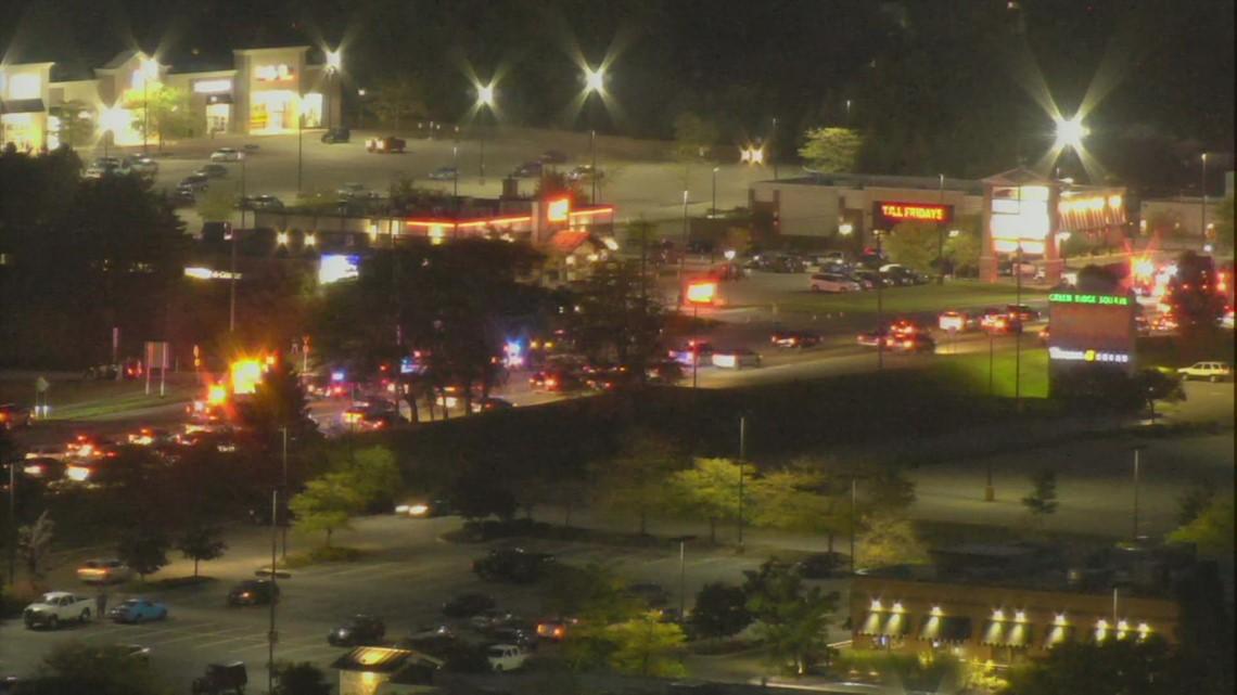 Alpine Avenue reopened after fatal crash