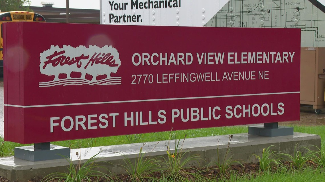 Forest Hills School Board recall petition stalled by court appeal