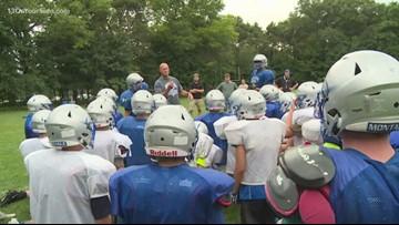 Montague head coach named High School Football Coach of the Week