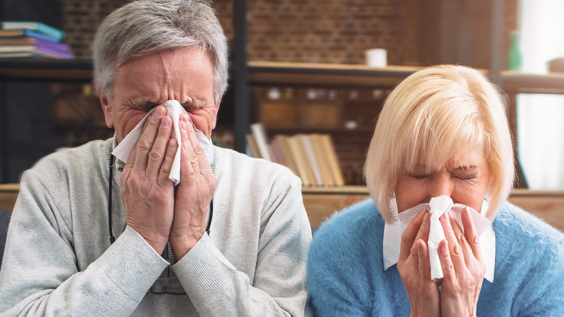 Skip a visit to the doctor's office during this flu season and receive help from the comfort of your own home