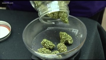 City of Grand Rapids receives 89 applications for medical marijuana business licenses