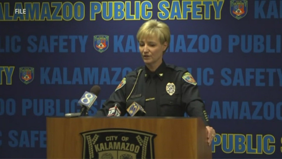 GRPD Chief of Staff Karianne Thomas resigns after 3 months