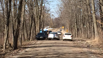 Deputies: Skeletal remains located in northern Kent County