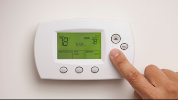 Consumers has energy-saving tips as West Michigan heats up