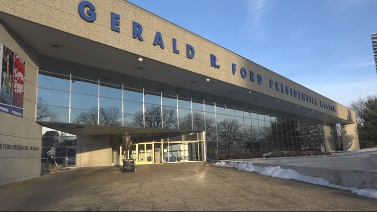 The Gerald R. Ford Presidential Museum to host new programs