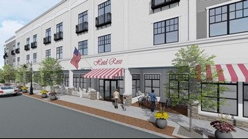 Boutique hotel coming to downtown Rockford