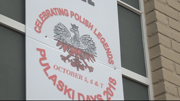 Pulaski Days: Grand Rapids annual polish festival