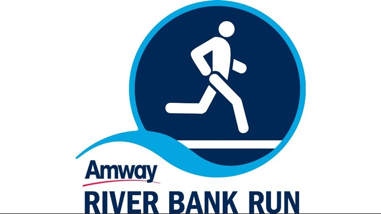 Revamping the River Bank Run: Amway is the new title sponsor